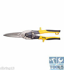 Sterling Long Cut Aviation Tin Snips - 29-756