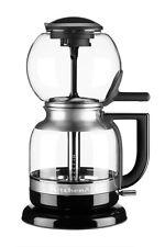 KITCHENAID ARTISAN - 5KCM0812EOB Siphon-Kaffeebrüher / Kaffeemaschine