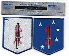 #401 1ST MARINE RAIDER BATTALION - MARSOC - USMC