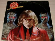MOON MARTIN ESCAPE FROM DOMINATION ALBUM 1979 CAPITOL RECORDS ST-11933