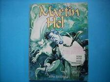 MARTIN HEL III N°1 SPEDIZI €2,50 FINO A 10 FUMETTI(C29)