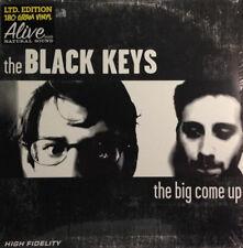 The Black Keys – The Big Come Up LP NEW VINYL