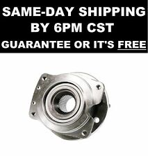 Front Wheel Hub and Bearing Assembly 513044 fits CHEVY LUMINA MONTE CARLO