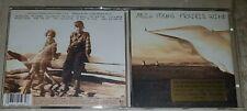 Neil Young - Prairie Wind - UK CD (2005)