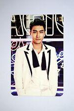 Super Junior Special Album Magic SiWon Official Photo Sticker Card K-Pop SM