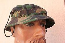-*- Tour de tête 59 -*- Bob de brousse D.P.M -Armée de Terre Anglaise