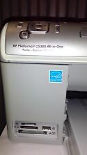 HP Photosmart C6380 All-In-One Inkjet Printer - Excellent Condition - Full Test