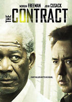 The Contract (DVD, 2007..