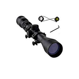 Air Rifle Scope Vision Airsoft Crosshair Sniper Pellet Gun Hunting 3-9x40 NEW
