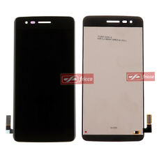 NEW Touch Screen Digitizer LCD Display For LG K8 2017 US Cellular US215 Black