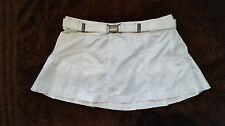 Adidas Stella mcCartney tennis skirt - XS - white - NWT - RARE