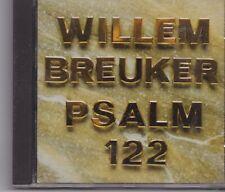 Willem Breuker-Psalm 122 cd album