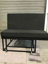 3/4 Rock N Roll Bed With Upholstery (4 Section)