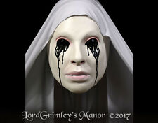 NEW 2017 Officially Licensed American Horror Story Asylum Nun Halloween Mask
