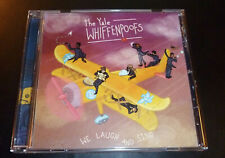 """YALE WHIFFENPOOFS """"We Laugh And Sing"""" (CD 2015) A Cappella 16-Tracks GREAT SHAPE"""