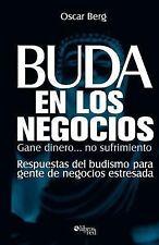 Buda En Los Negocios: By Oscar Berg
