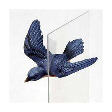 Clark Collection Cc52005 Blue Bird Window Magnet Free Shipping