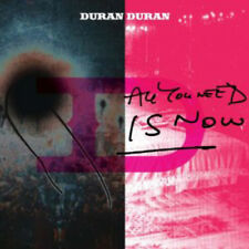 Duran Duran : All You Need Is Now CD (2011) ***NEW***