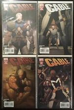 Cable 1-24, King-Size Cable 1, complete series, X-Men, Marvel