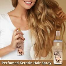 Perfumed Keratin Hair Spray Hydrating And Glossing H&B Dead Sea 200ml / 7.04oz
