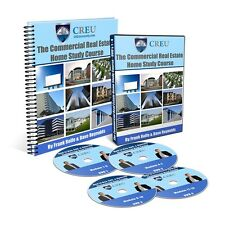 The Commercial Real Estate Home Study Course