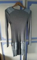 Lovely Ted Baker Knitted Dress, size 2 or UK8-10 - VGC