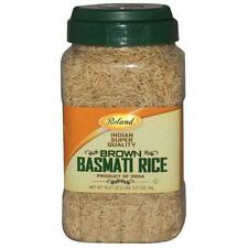 Brown Basmati Rice by Roland - 35.2 oz (35.2 ounce)