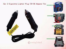 AC Adapter For Jump N Carry JNC770 JNC770R 1700 Peak Amps 12 Volt Jump Starter