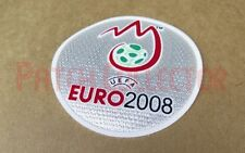 UEFA EURO Soccer Patch / Badge 2008