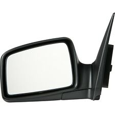 Pilot Power Non Heated Mirror Left Black Textured KAB19410AL