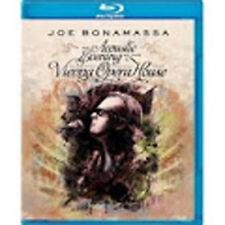 Joe Bonamassa - an Acoustic Evening At The Vienna Opera House Bl Neu Blu-Ray