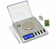 Smart Weigh GEM20 20 x 0.001g High Precision Jewelry Digital Milligram Scale