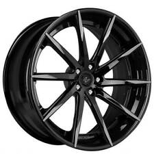 "(4) 22"" Staggered Lexani Forged Wheels LF Sport LZ-101 Custom Paint Rims(B30)(Fits: LaCrosse)"