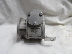 TAKTOMAT STM BO 102801 Speed Reduction Gear Box