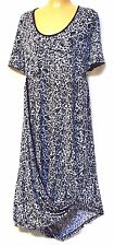 plus sz XL / 24 TS TAKING SHAPE Serpent Dress stretch easy-wear comfy NWT rp$130