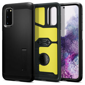 Samsung Galaxy S20, S20 Plus, S20 Ultra Case | Spigen® [Tough Armor] Protective