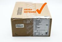NEW OPEN BOX Cisco ASA5505-BUN-K9 ASA 5505 10-User Bundle includes 8-port Fast