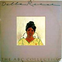 "DELLA REESE: The ABC Collection-M1976LP ""ENVELOPE"" COV"