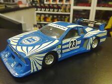 Bburago Lancia Beta Montecarlo 1:24 #23 blauw