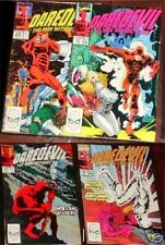 DAREDEVIL 275 F+ 276 277 & 280 NM 1964 1st SERIES RARE