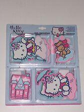 Hello Kitty Wall Decorations 24 Miniature Adhesives - Decofun