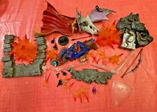 Marvel Legends Fodder Lot Hasbro Toybiz Parts Pieces Broken Action Figures Toys