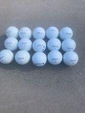15 Titleist Pro V1/ Pro V1xGolf Balls