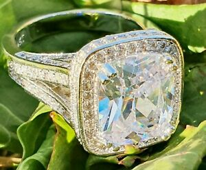 perfect gifts for  925 Sterling Silver Ring & Cubic Zirconia