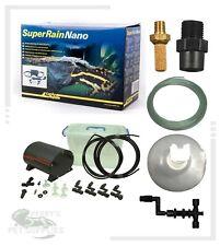 Lucky Reptile Super Rain 2 / Super Rain Nano / Super Rain Accessories