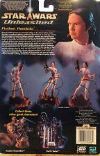 Hasbro Star Wars Unleashed Padme Amidala Action Figure