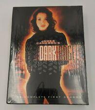 James Cameron's Dark Angel The Complete First Season 6 DVD's Jessica Alba!