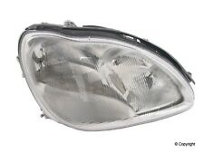 WD Express 860 33182 044 Headlight Assembly
