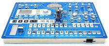 Korg Electribe EMX-1 SMC Tube Synthesizer Groovebox + Sehr Gut + 1.5J Garantie