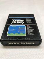 Space Jockey Video Game Cartridge by Vidtec  for Atari 2600